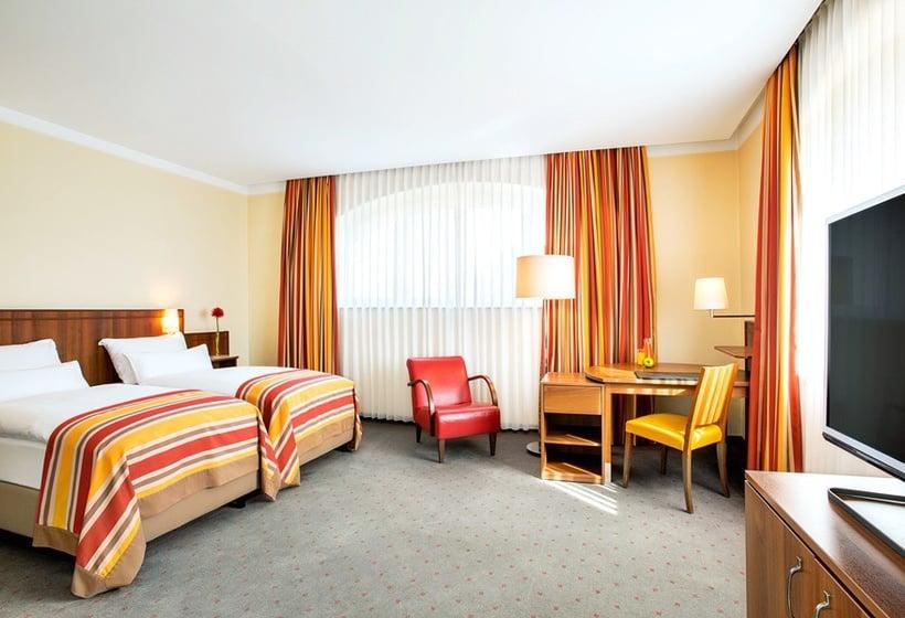 Hotel NH Belvedere Wien
