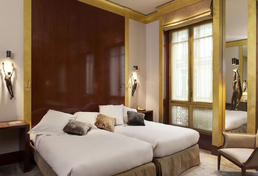 Hotel Park Hyatt Paris Vendome Parigi