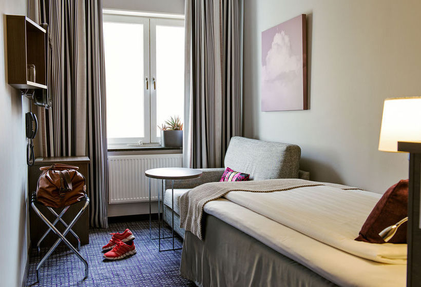 Hotel Rica City Goteborg Gotemburgo