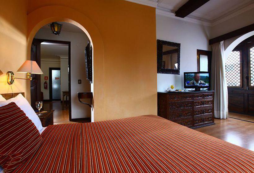 Hôtel San Agustin Colonial Lima