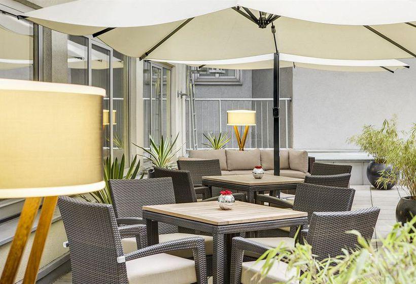 InterCity Hotel Wien Vienne