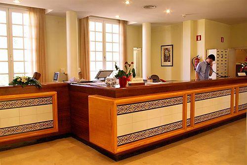 S'Agaro Hotel S'Agaró