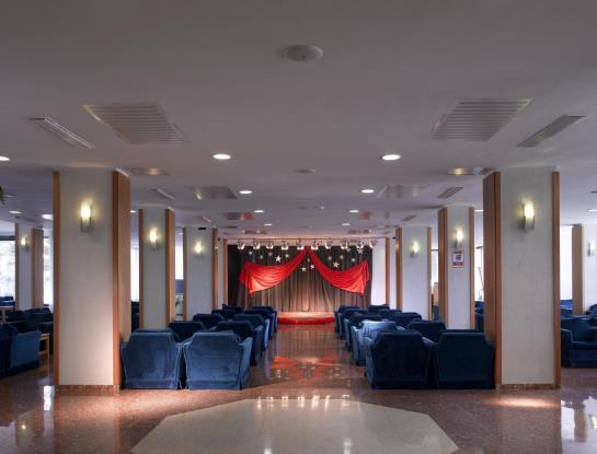 Fiesta Hotel Cala Nova Es Canar