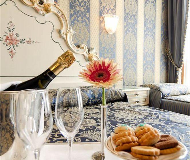 فندق Belle Arti البندقية