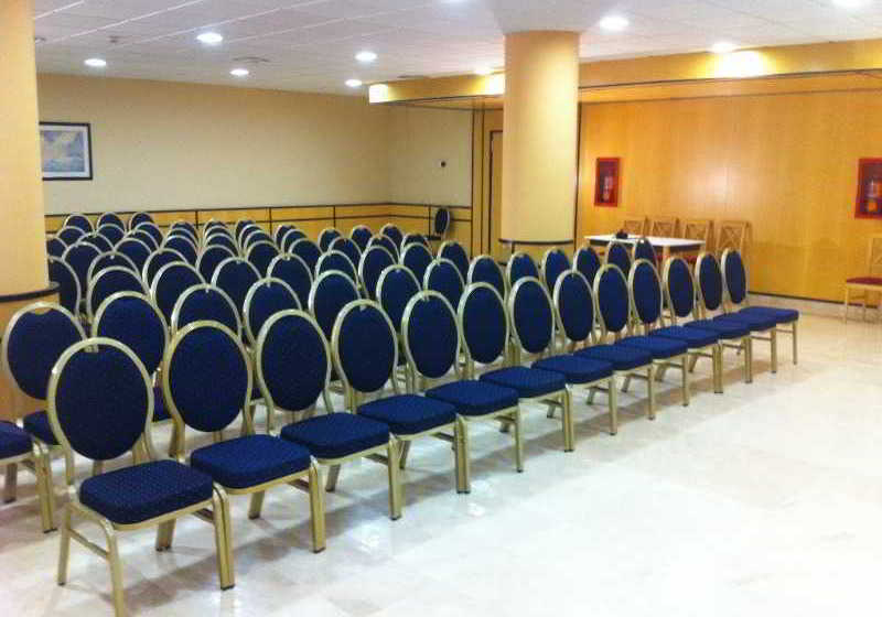 Meeting rooms Hotel California Palace Salou