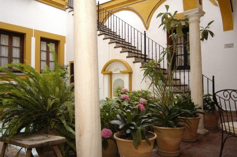 Hôtel Casa Imperial Séville