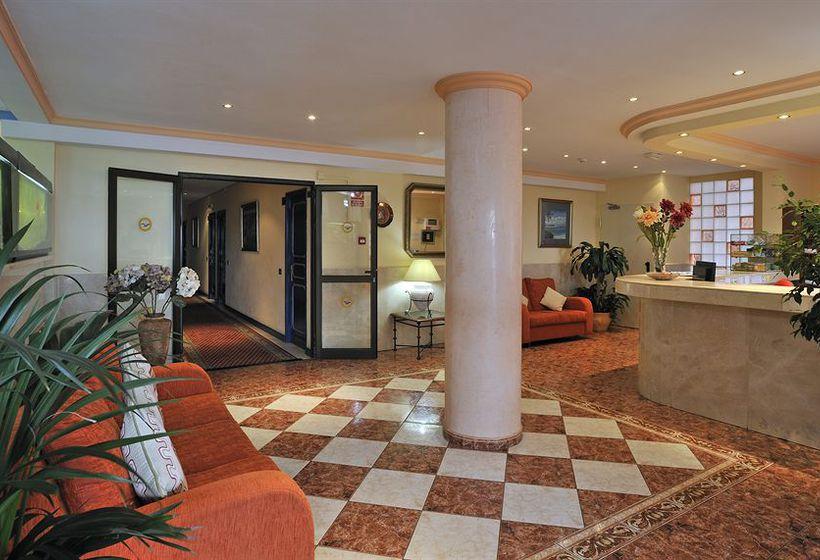 Hotel Globales Acuario Porto da Cruz