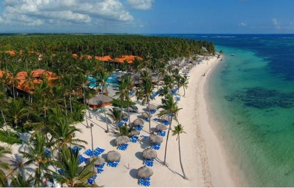 Hotel Natura Park Beach Eco Resort & Spa Punta Cana