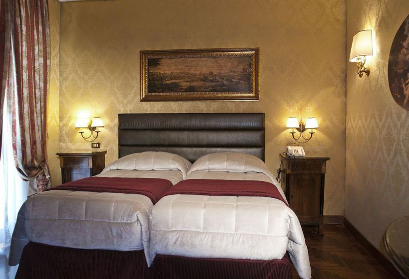 Hotel Royal Court Rome