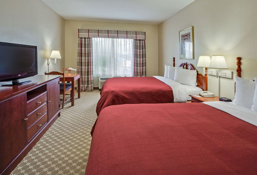 Hotel Country Inn & Suites Orlando Universal