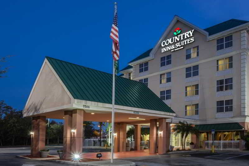فندق Country Inn & Suites Orlando Universal أورلاندو