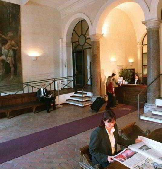 호텔 Domus Sessoriana 로마