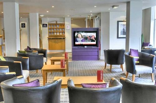 호텔 Holiday Inn Express Edinburgh Waterfront 에든버러