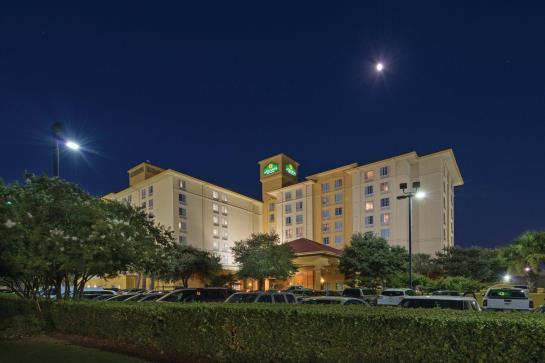 ホテル La Quinta Inn & Suites San Antonio Airport サンアントニオ