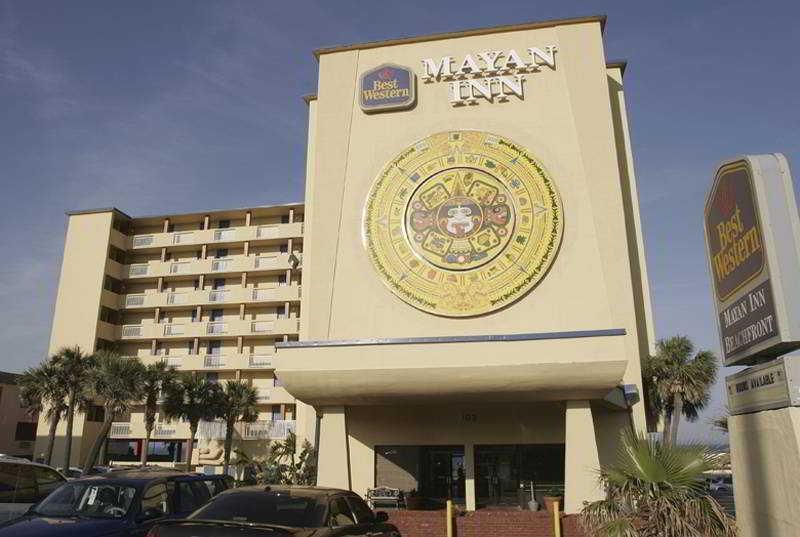Hôtel Mayan Inn Daytona Beach
