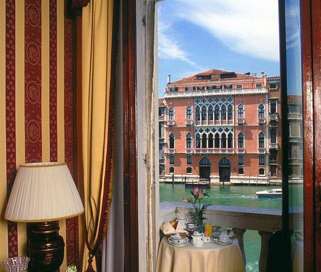 Hôtel Palazzo Sant'Angelo sul Canal Grande Venise