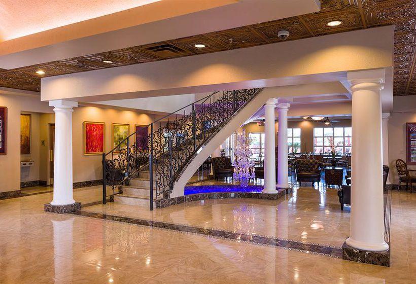 호텔 Westgate Palace 올랜도