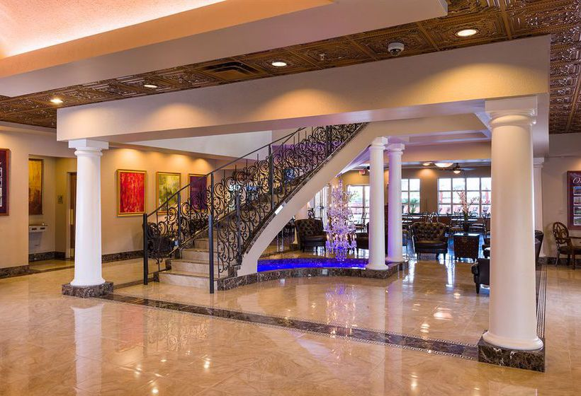 Hôtel Westgate Palace Orlando