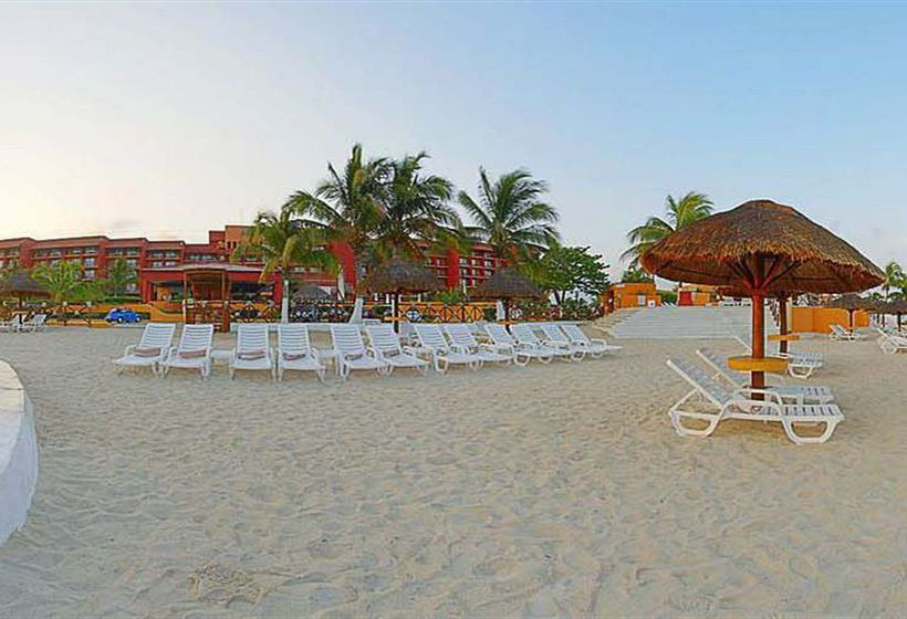 리조트 The Explorean Cozumel - All Inclusive 코즈멜