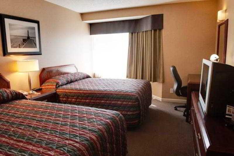 Sandman Hotel & Suites Victoria