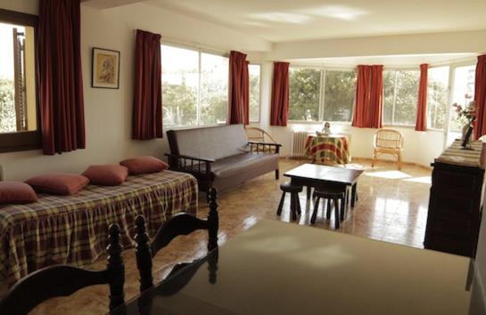 Apartamentos Milu Platja d'Aro