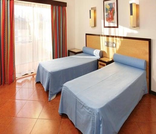 Aparthotel Paraíso de Albufeira