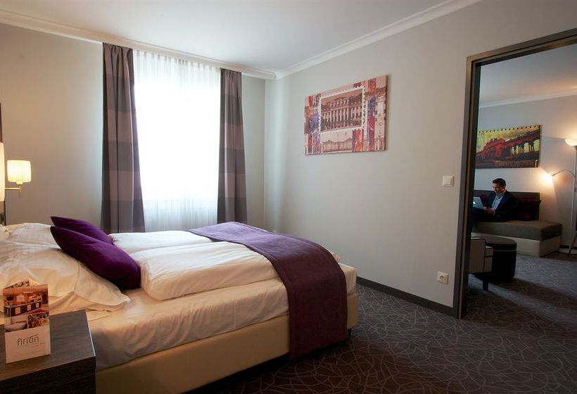 Arion Cityhotel Vienna & Appartements 빈