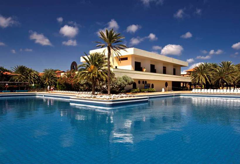 Dunes Hotel & Beach Resort جزيرة مارغريتا