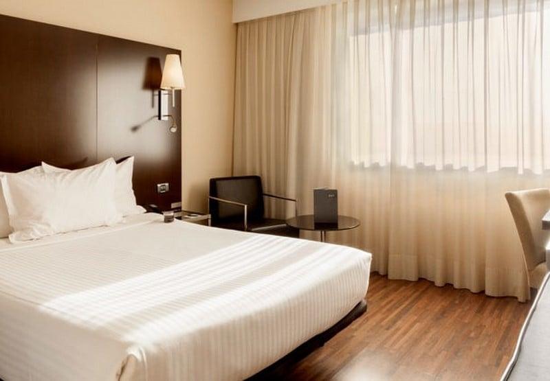 Room Hotel AC Córdoba Cordoba