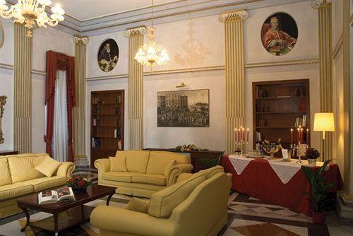Hotel Antico Palazzo Rospigliosi Rome