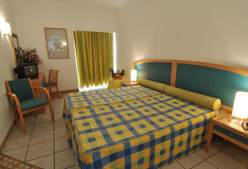 Hôtel Carvoeiro Sol