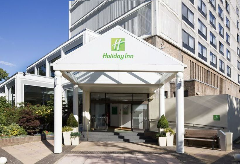호텔 Holiday Inn Edinburgh City West 에든버러