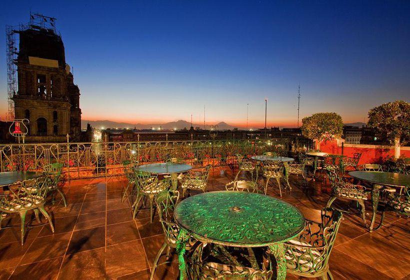 Hotel Holiday Inn Mexico City Zocalo
