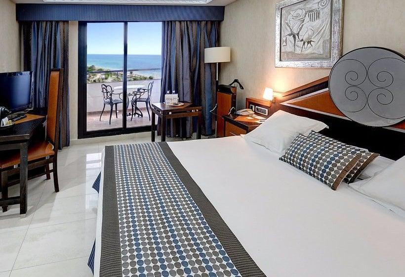 Hotel Marina D'Or Balneario 5* Oropesa del Mar