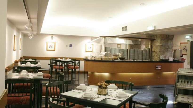 Hôtel Quality Inn Porto