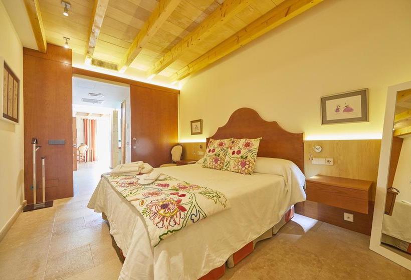 Hôtel Rural S'Olivaret Alaro