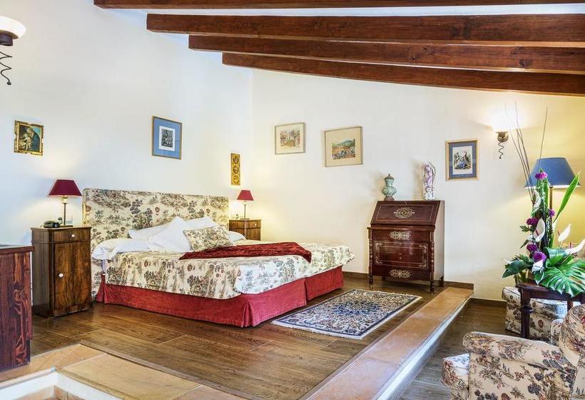 Hotel di Montagna S'Olivaret Alaro