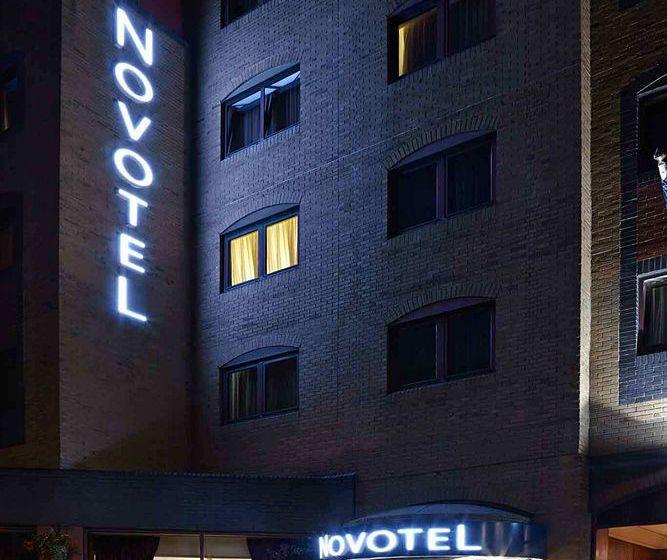 Novotel Bristol Centre برستول