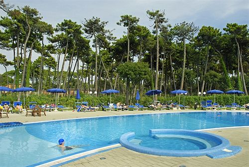 فندق Green Park Resort Calambrone