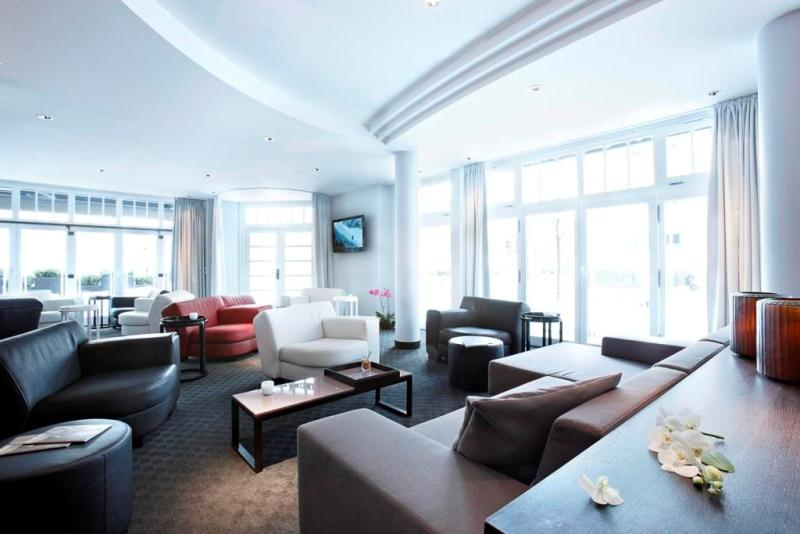 New Belin Hotel In Berlin
