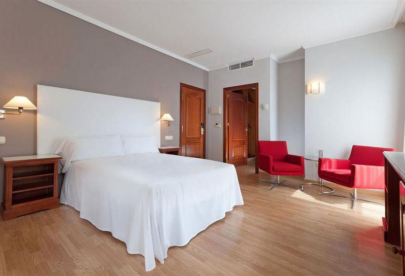 Hotel Tryp Melilla Puerto
