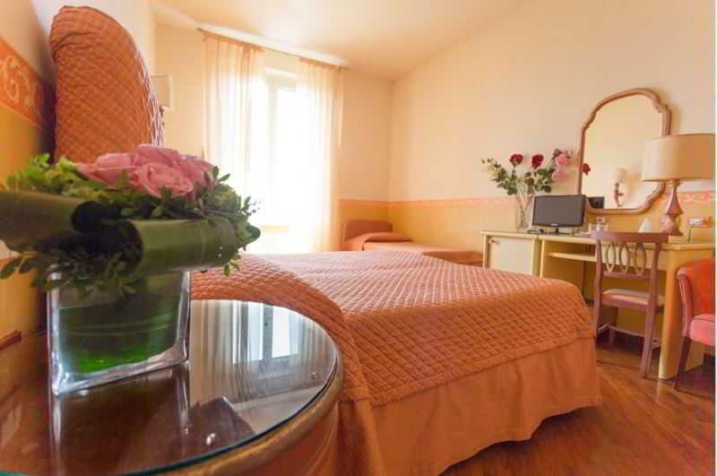 Hotel Aurora Florenz