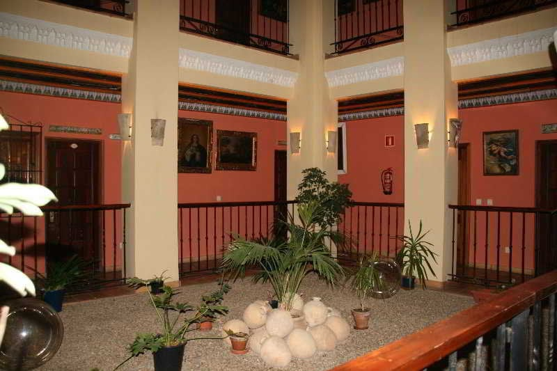 Hotel Convento La Gloria Sevilla