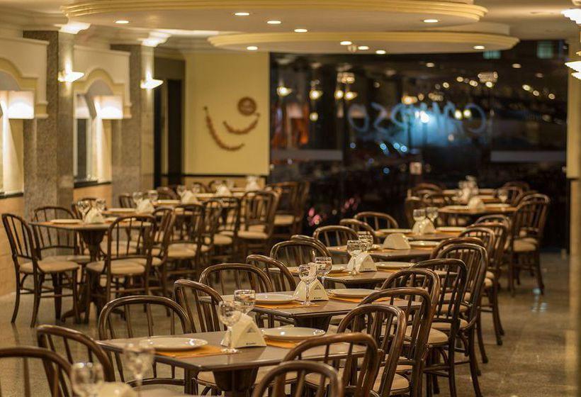 Best Western Hotel Caiçara João Pessoa