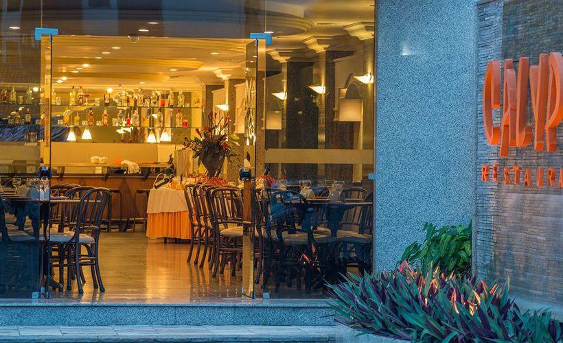 Best Western Hotel Caiçara Joao Pessoa