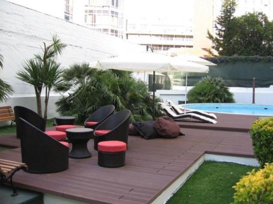 Clarion Suites Lisboa Lisbona