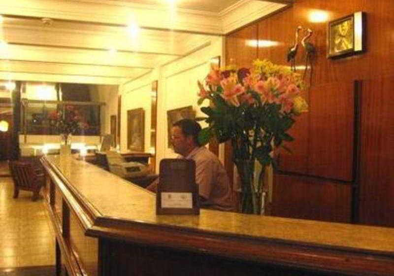 هتل Cristal کوردوبا
