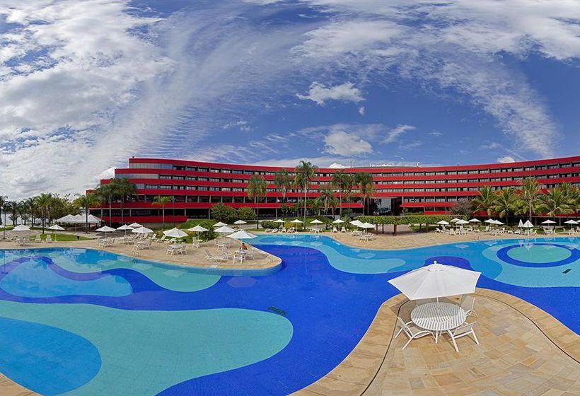 Hotel Golden Tulip Brasilia Alvorada Brasília