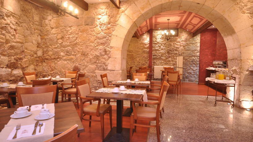 レストラン ホテル Rua サラマンカ