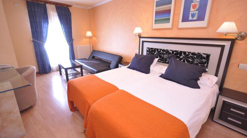 Pokój Hotel Rua Salamanka